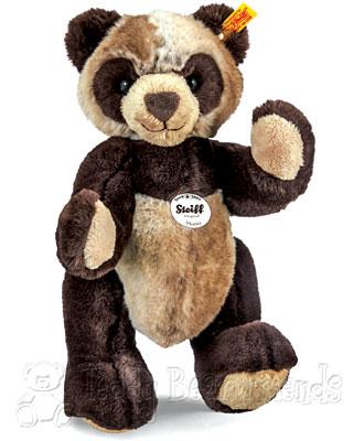 Steiff Moritz Panda Teddy Bear