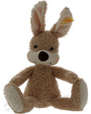 Steiff Mr Cupcake Rabbit Soft Toy