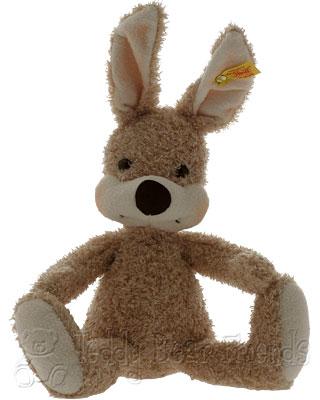 Steiff Mr Cupcake Rabbit Soft Toy