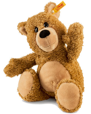 Steiff Mr Honey Teddy Bear