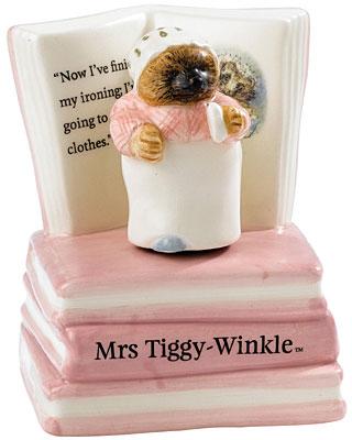 Border Fine Arts Mrs Tiggy Winkle Musical