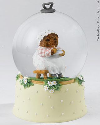 Border Fine Arts Mrs Tiggy Winkle Waterball