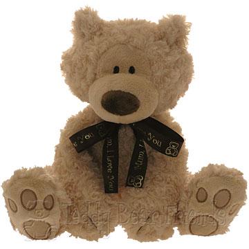 Teddy Bear Friends Exclusive Mummy Teddy Bear