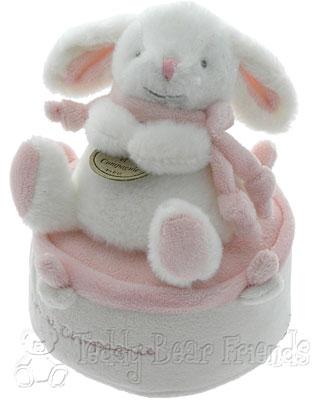 Doudou et Compagnie Musical Bonbon Rabbit