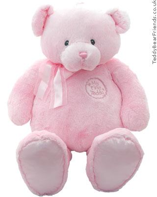 Baby Gund My 1st Bear