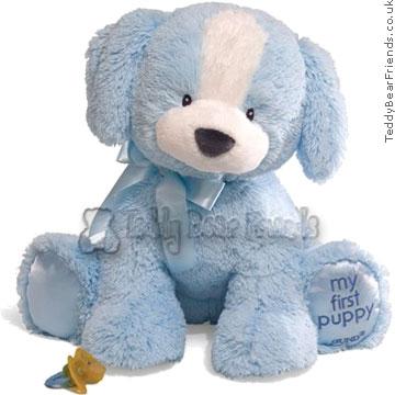Baby Gund My 1st Puppy