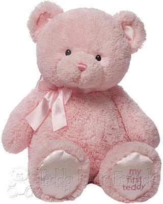Baby Gund My 1st Teddy Extra Large