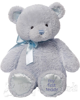 Baby Gund My 1st Teddy Bear Large