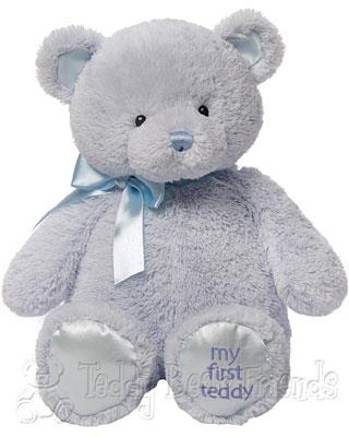 Baby Gund My 1st Teddy Bear Large