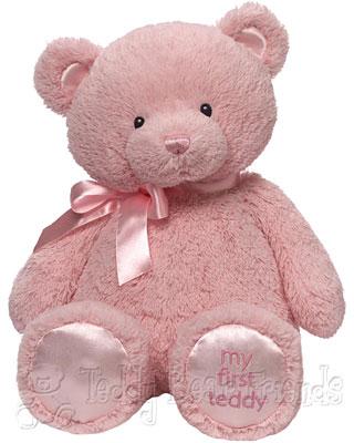Baby Gund My 1st Teddy Large