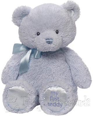 Baby Gund My 1st Teddy Bear Medium