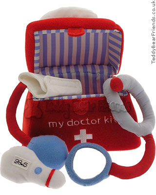 Baby Gund My Doctor Kit