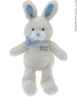 Baby Gund My First Bunny