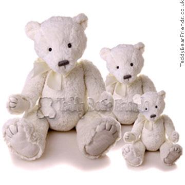 Charlie Bears Baby My First Charlie Bear