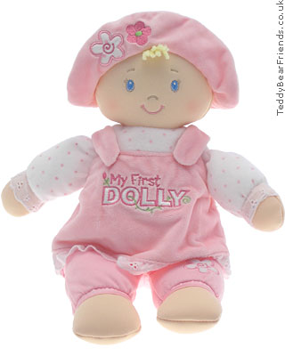 Baby Gund My First Dolly