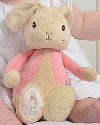 Rainbow Designs My First Flopsy