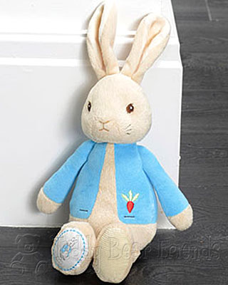 Rainbow Designs My First Peter Rabbit