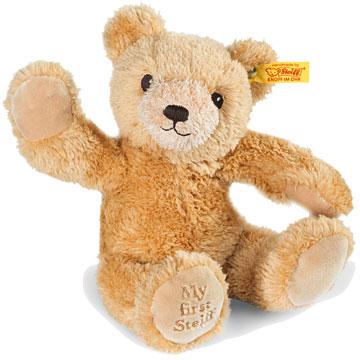 Steiff Baby My First Steiff Baby Teddy Bear