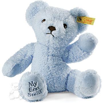 Steiff Baby My First Steiff Teddy Bear
