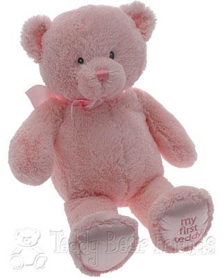 Baby Gund My First Teddy Large