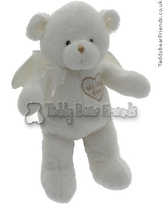 Gund My Little Angel Bear
