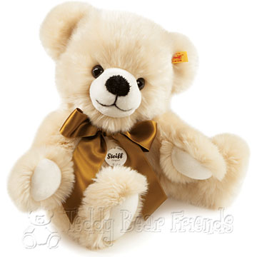 Steiff New Bobby Teddy Bear