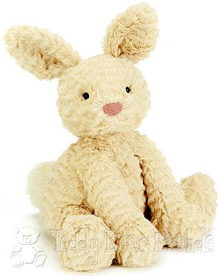 Jellycat New Fuddlewuddle Bunny