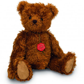 Teddy Hermann New Growler Bear