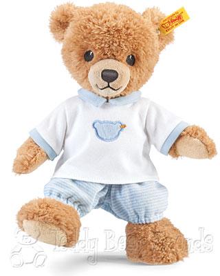 Steiff Baby New Sleep Well Teddy Bear