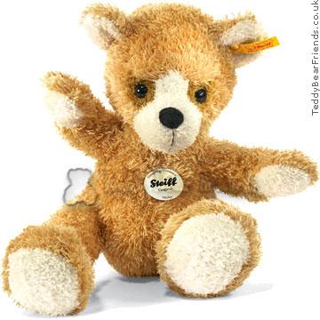 Steiff Nicky Teddy Bear