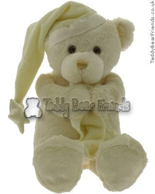 Baby Gund Nighty Night Musical Bear