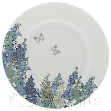 Roy Kirkham Nina Campbell Fairfield Plate