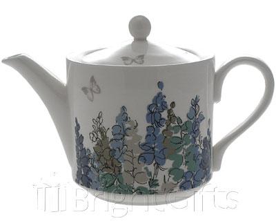 Roy Kirkham Nina Campbell Fairfield Teapot