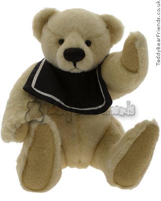 Charlie Bears Noah Bear