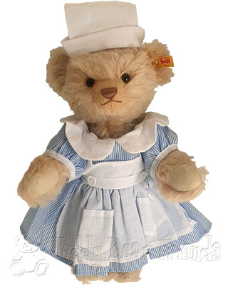 Steiff Nurse Bear