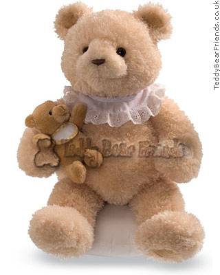 Baby Gund Nurserytime Bear