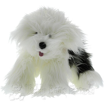 Gund Old English Sheepdog
