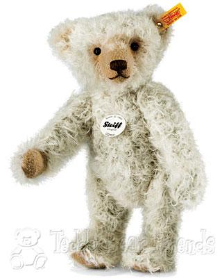 Steiff Growling Oliver Teddy Bear