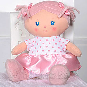 Rainbow Designs Olivia Doll