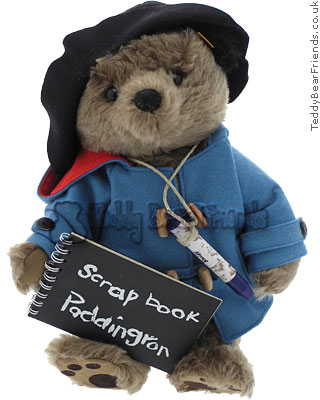 Steiff Original Paddington Bear