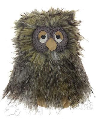Jellycat Orlando Owl Toy