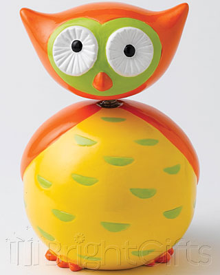 Nodibank Owl Money Bank