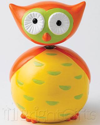 Nodibank Owl Money Bank