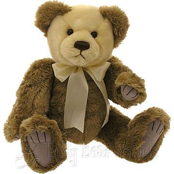 Clemens Spieltiere Paul Teddy Bear