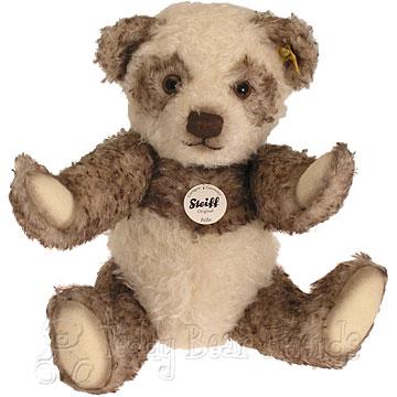 Steiff Pelle Panda Ted