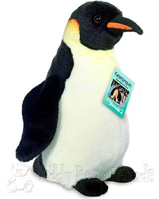 Teddy Hermann Penguin