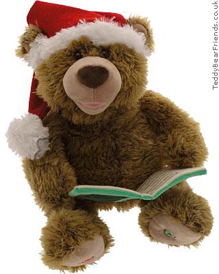 Gund Personalized Storytime Bear