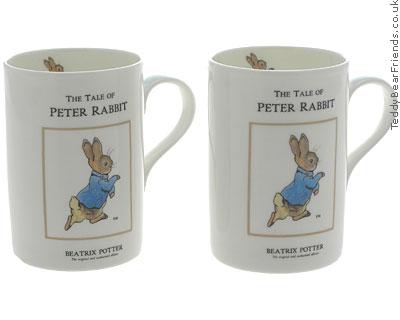 Churchill Peter Rabbit Mug