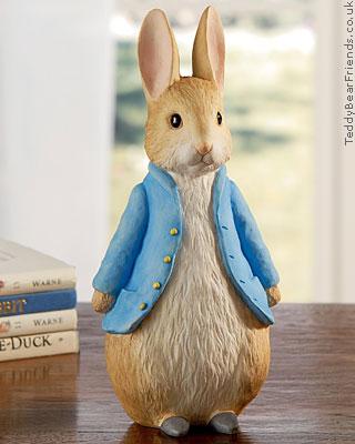 Border Fine Arts Peter Rabbit Ornament