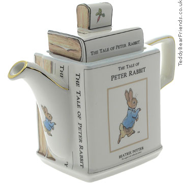 Churchill Peter Rabbit Teapot